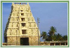 Belur Temple, Karnataka