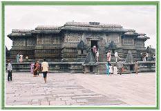 Sravanabelagola, Karnataka
